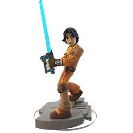 Ezra Bridger (damaged)