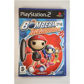 Bomberman Hardball (cib)