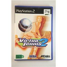 Virtual Tennis 2