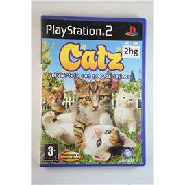 Catz (Spaans, CIB)