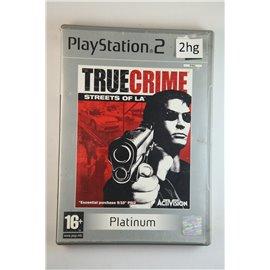 True Crime Streets Of L.A. (Platinum)