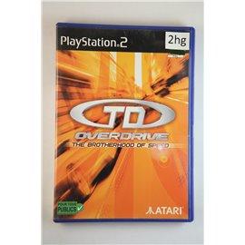TD Overdrive