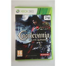Castlevania: Lords of Shadow (CIB)
