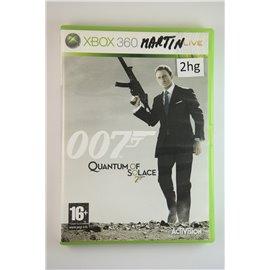 007 Quantum of Solice