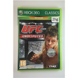 UFC Undisputed 2009 (Best Sellers)