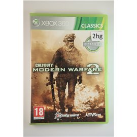 Call of Duty Modern Warfare 2 (Classics)
