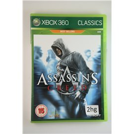 Assassin's Creed (Best Sellers)