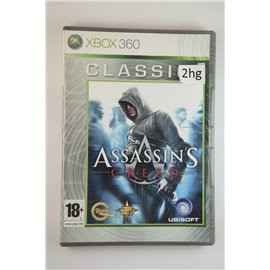 Assassin's Creed (Classics)