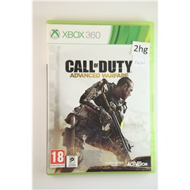 Call of Duty Advanced Warfare (New)
