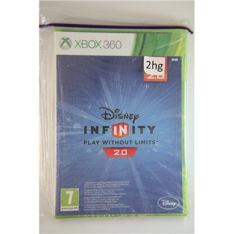 Disney Infinity 2.0 (new)