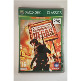 Tom Clancy's Rainbow Six Vegas (Best Sellers)