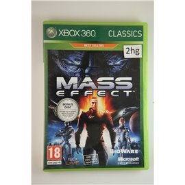 Mass Effect (Best Sellers)