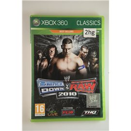 Smackdown vs Raw 2010 (Best Sellers)