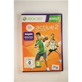 Active 2 (Game only)