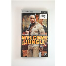Welcome to the Jungle (Film)