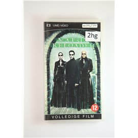 The Matrix Reloaded (Film)