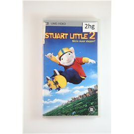 Stuart Little 2 (Film)