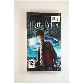 Harry Potter en de Halfbloed Prins (PSP Essentials)
