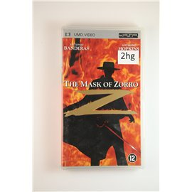 The Mask of Zorro (Film)