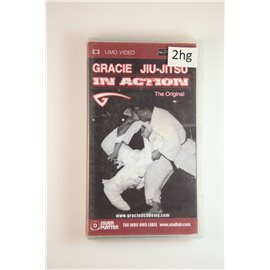 Grace Jiu Jitsu in Action (Film)