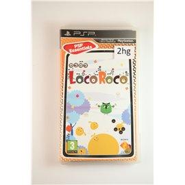 Loco Roco (essentials)
