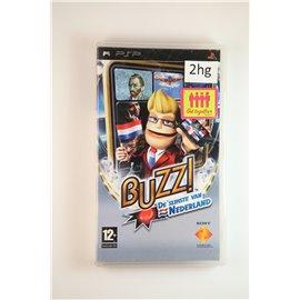 Buzz De Slimste van Nederland