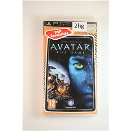 Avatar (Essentials)