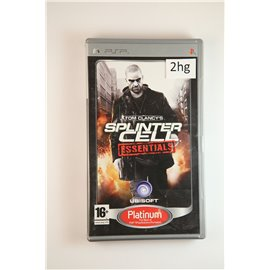 Tom Clancy's Splinter Cell Essentials (Platinum)