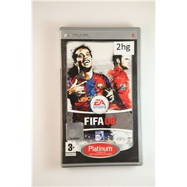 Fifa 08 (Platinum)