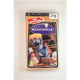 Disney Pixar Ratatouille (PSP Essentials)