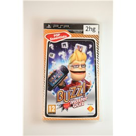 Buzz Master quiz (psp essentials)