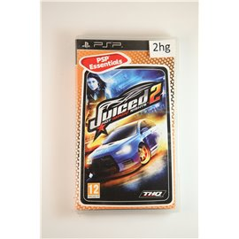 Juiced 2: Hot Import Nights (PSP Essentials)
