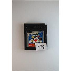 Tweety & Sylvester Het Ontsnapte Ontbijt (slechte sticker, losse cassette)