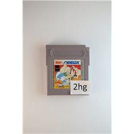 Asterix & Obelix (losse cassette)