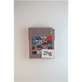 32 in 1 (losse cassette)