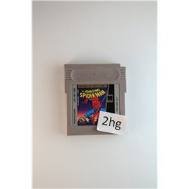 The Amazing Spider-Man (losse cassette)