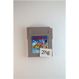 Super Mario Land (losse cassette)