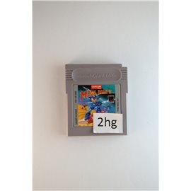 Mega Man II (losse cassette)
