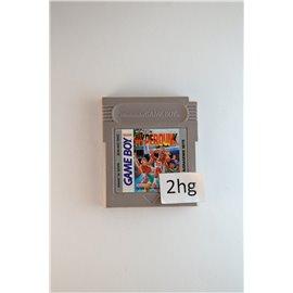 Hyperdunk (losse cassette)