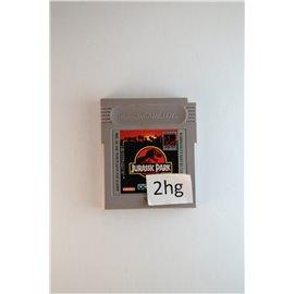 Jurassic Park (losse cassette)