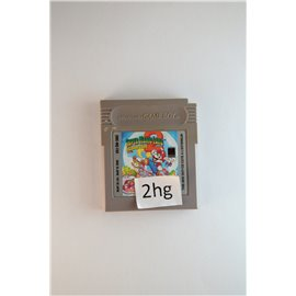 Super Mario Land 2 (losse cassette)