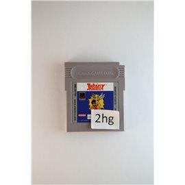 Astërix (losse cassette)