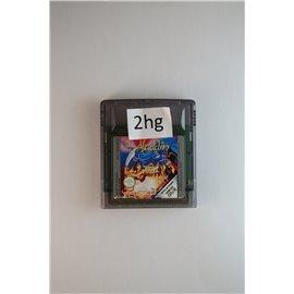 Disney's Aladdin (losse cassette)