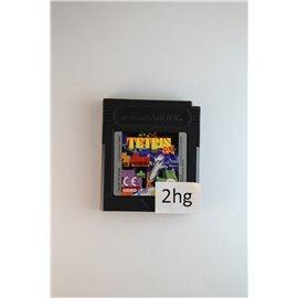 Tetris DX (losse cassette)