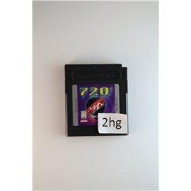 720 (losse cassette)