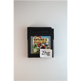Conker's Pocket Tales (losse cassette)