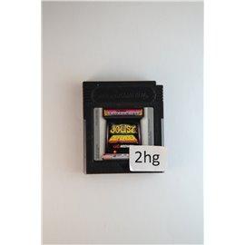 Arcade Hits: Joust & Defender (losse cassette)