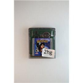 Harry Potter (losse cassette)