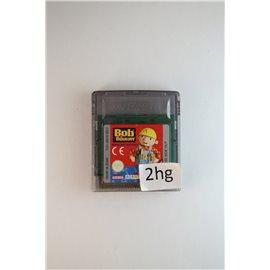 Bob de Bouwer Maak het Plezier (losse cassette)
