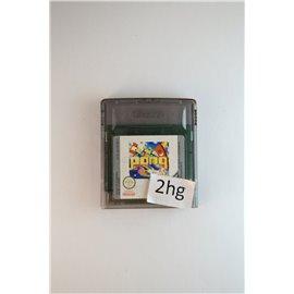 Pong (losse cassette)
